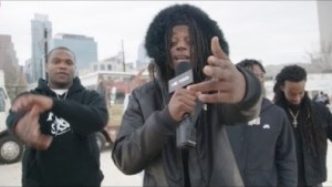 Video: Mic Pass: SXSW 2018 Edition (feat. OMB Peezy, Larry June, Jayy Grams)